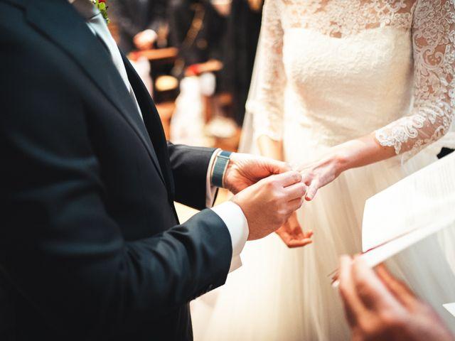 Il matrimonio di Francesco e Clizia a Sassetta, Livorno 25