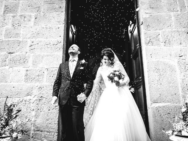 Il matrimonio di Francesco e Clizia a Sassetta, Livorno 27