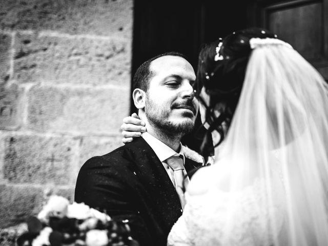 Il matrimonio di Francesco e Clizia a Sassetta, Livorno 28