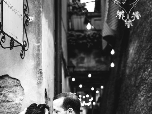 Il matrimonio di Francesco e Clizia a Sassetta, Livorno 31