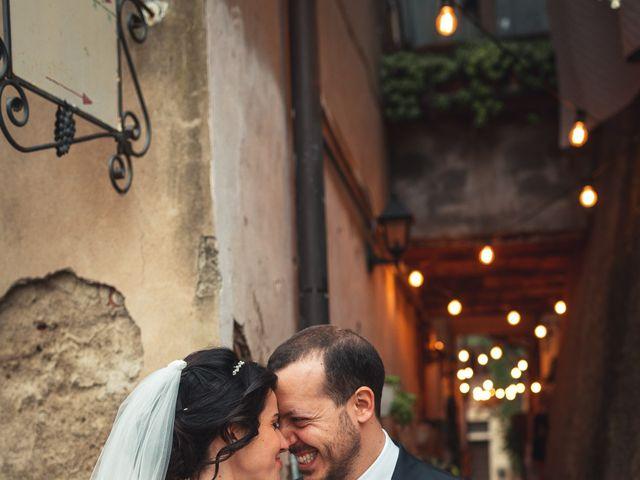 Il matrimonio di Francesco e Clizia a Sassetta, Livorno 32