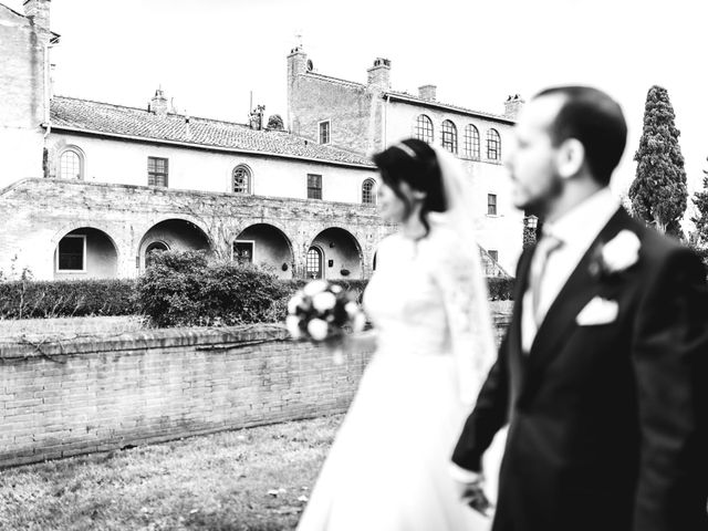 Il matrimonio di Francesco e Clizia a Sassetta, Livorno 35