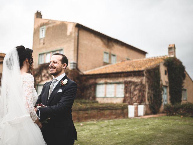 Il matrimonio di Francesco e Clizia a Sassetta, Livorno 36