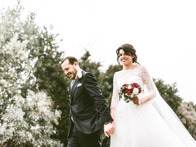 Il matrimonio di Francesco e Clizia a Sassetta, Livorno 41