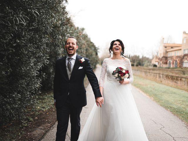 Le nozze di Clizia e Francesco