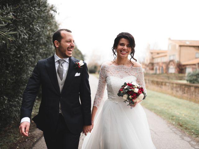 Il matrimonio di Francesco e Clizia a Sassetta, Livorno 42