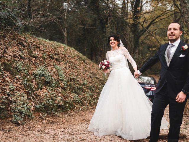 Il matrimonio di Francesco e Clizia a Sassetta, Livorno 44