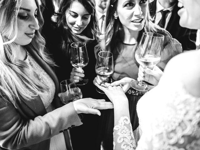 Il matrimonio di Francesco e Clizia a Sassetta, Livorno 46