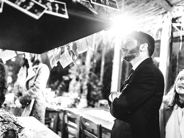 Il matrimonio di Francesco e Clizia a Sassetta, Livorno 51