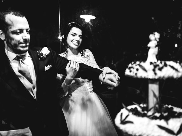 Il matrimonio di Francesco e Clizia a Sassetta, Livorno 55
