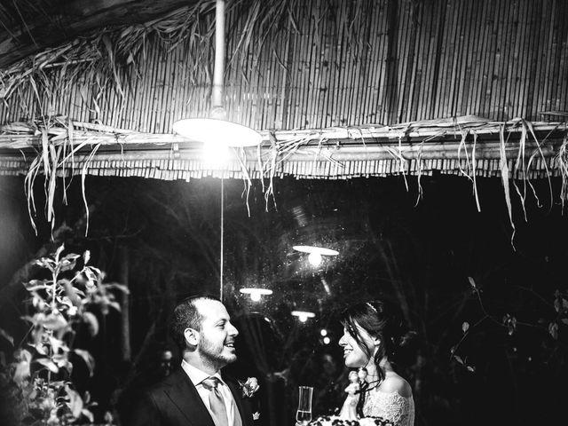Il matrimonio di Francesco e Clizia a Sassetta, Livorno 56