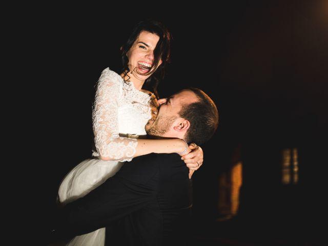 Il matrimonio di Francesco e Clizia a Sassetta, Livorno 59