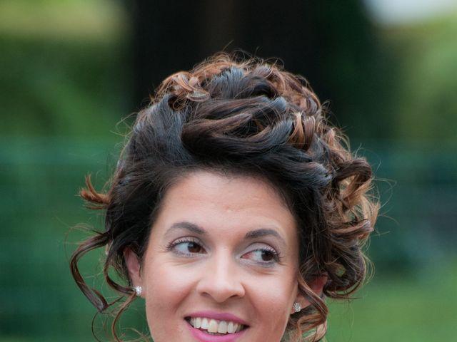 Il matrimonio di Massimiliano e Sonia a Verrone, Biella 3