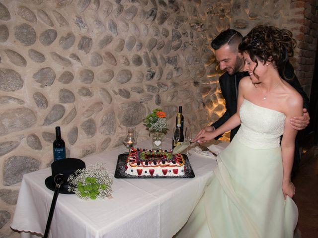 Il matrimonio di Massimiliano e Sonia a Verrone, Biella 23