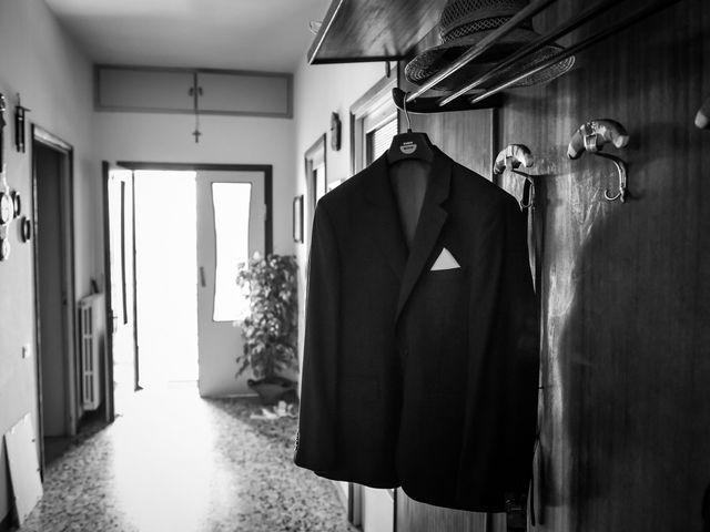 Il matrimonio di Marco e Claire a Piacenza, Piacenza 5