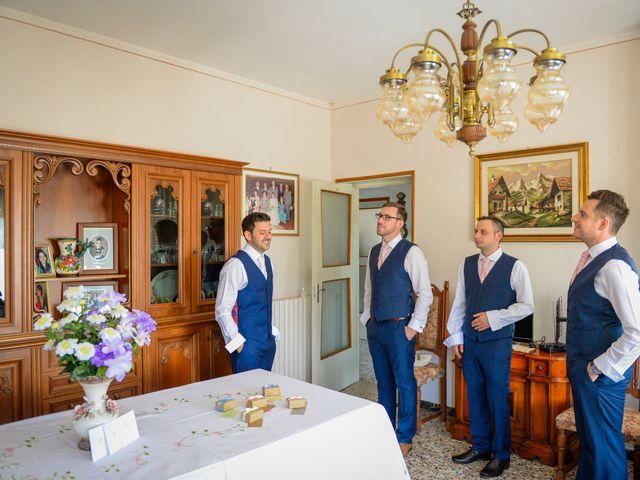 Il matrimonio di Marco e Claire a Piacenza, Piacenza 7
