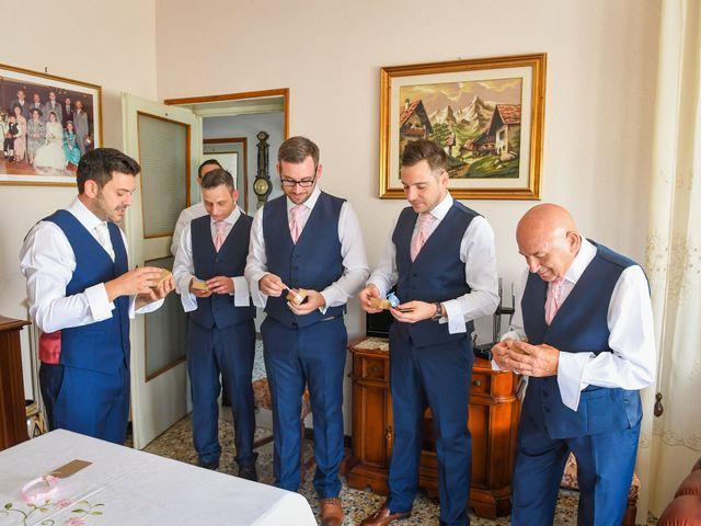 Il matrimonio di Marco e Claire a Piacenza, Piacenza 10