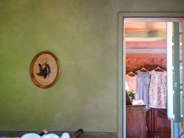 Il matrimonio di Marco e Claire a Piacenza, Piacenza 24