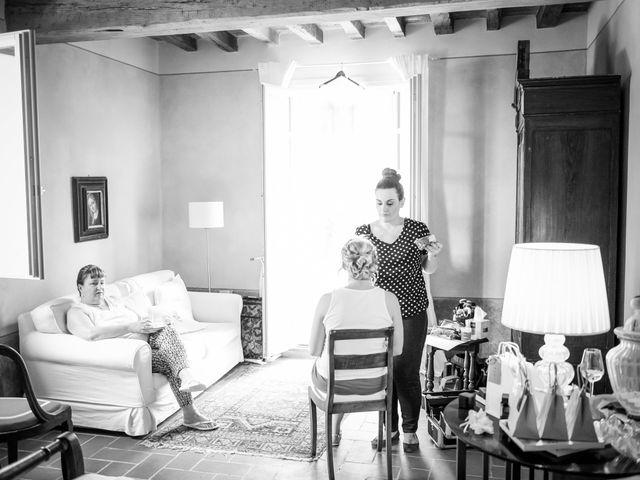 Il matrimonio di Marco e Claire a Piacenza, Piacenza 26