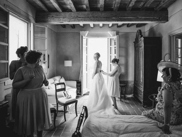 Il matrimonio di Marco e Claire a Piacenza, Piacenza 34