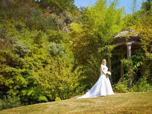 Il matrimonio di Marco e Claire a Piacenza, Piacenza 42