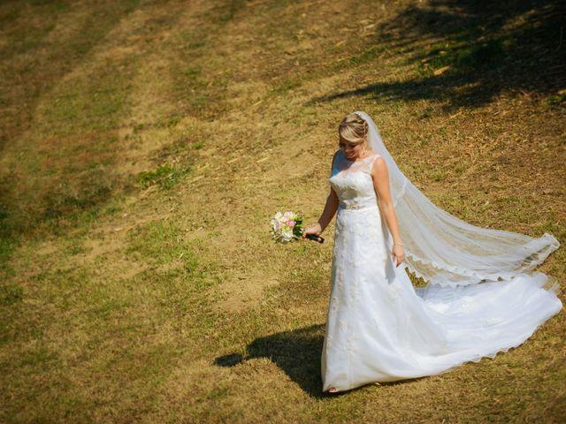 Il matrimonio di Marco e Claire a Piacenza, Piacenza 43