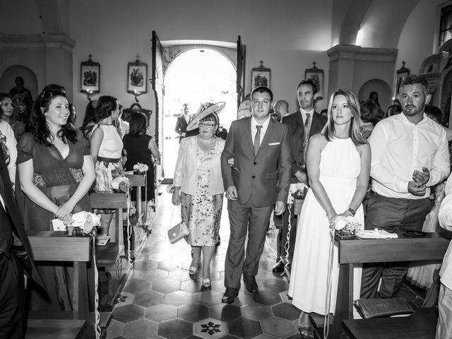 Il matrimonio di Marco e Claire a Piacenza, Piacenza 50