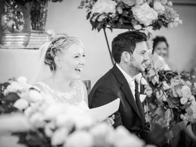 Il matrimonio di Marco e Claire a Piacenza, Piacenza 53