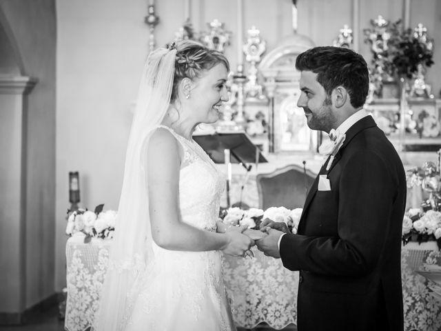 Il matrimonio di Marco e Claire a Piacenza, Piacenza 58