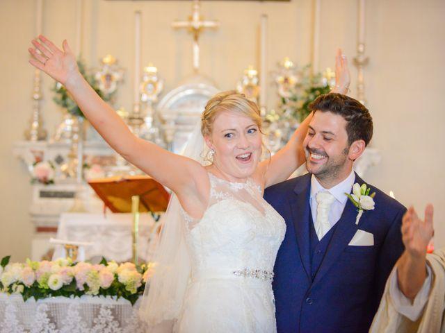 Il matrimonio di Marco e Claire a Piacenza, Piacenza 60