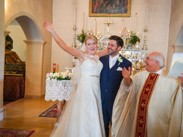 Il matrimonio di Marco e Claire a Piacenza, Piacenza 62