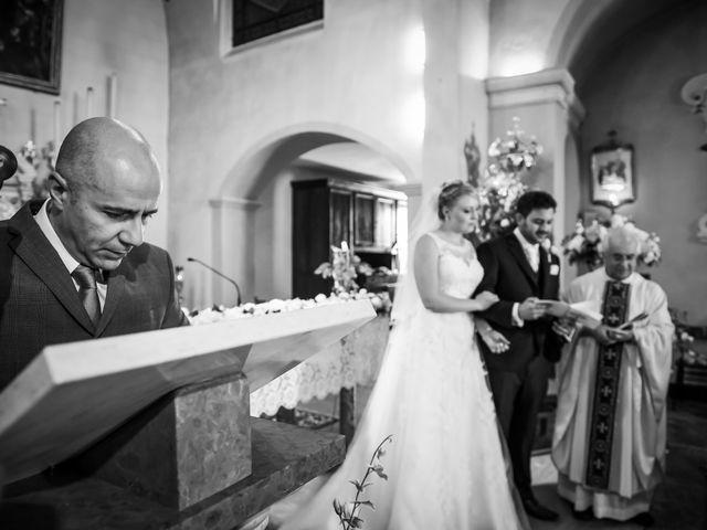 Il matrimonio di Marco e Claire a Piacenza, Piacenza 63