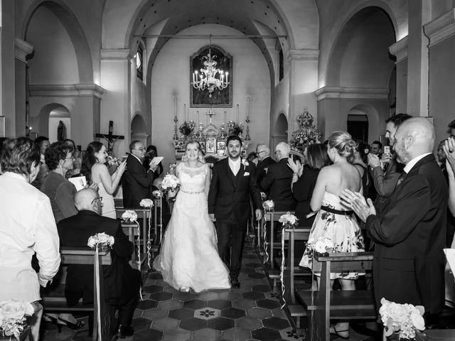 Il matrimonio di Marco e Claire a Piacenza, Piacenza 64