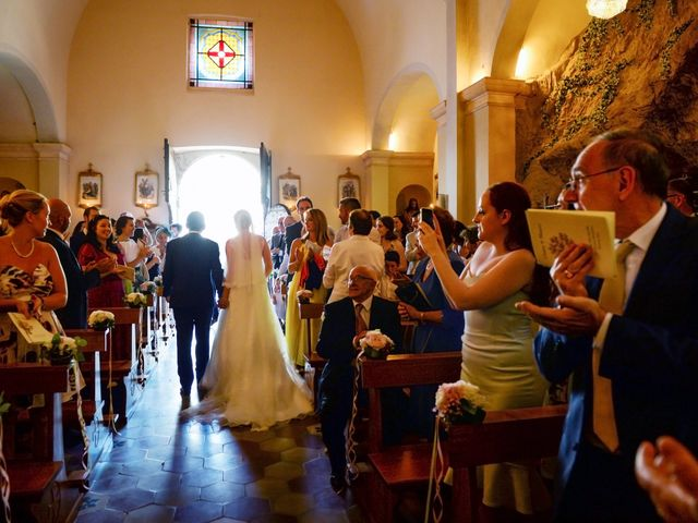 Il matrimonio di Marco e Claire a Piacenza, Piacenza 65