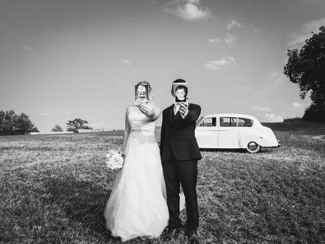 Il matrimonio di Marco e Claire a Piacenza, Piacenza 80