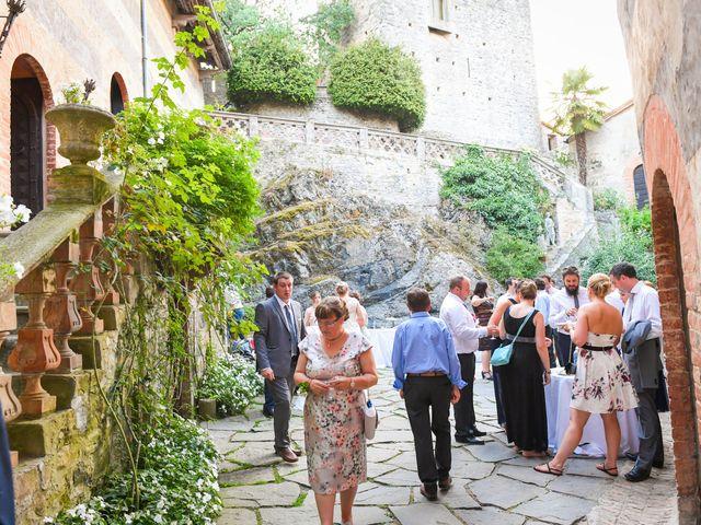 Il matrimonio di Marco e Claire a Piacenza, Piacenza 90