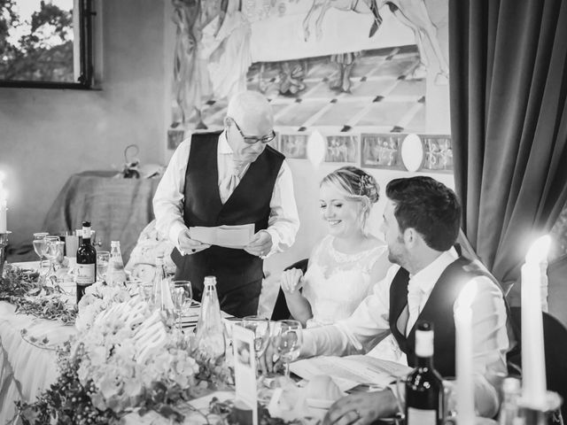 Il matrimonio di Marco e Claire a Piacenza, Piacenza 92