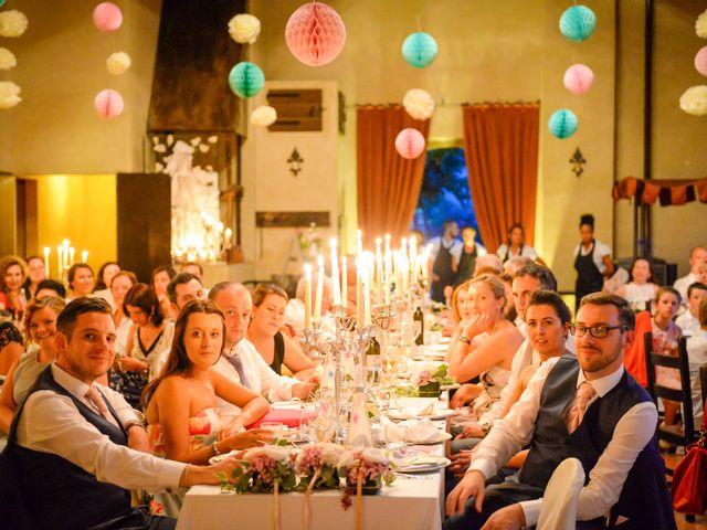 Il matrimonio di Marco e Claire a Piacenza, Piacenza 96