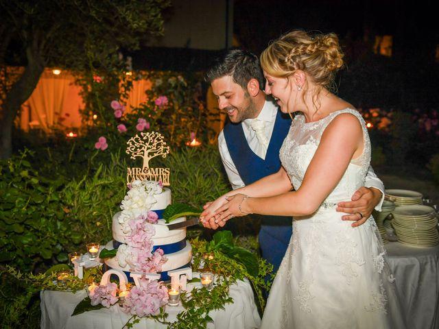 Il matrimonio di Marco e Claire a Piacenza, Piacenza 103