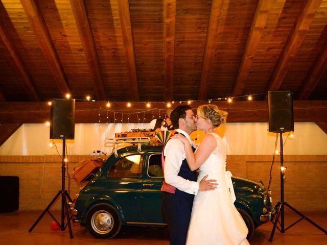 Il matrimonio di Marco e Claire a Piacenza, Piacenza 108