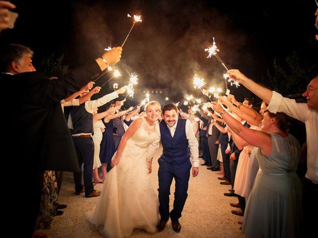 Il matrimonio di Marco e Claire a Piacenza, Piacenza 115