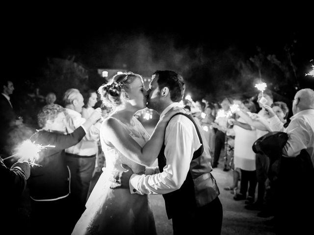Il matrimonio di Marco e Claire a Piacenza, Piacenza 121