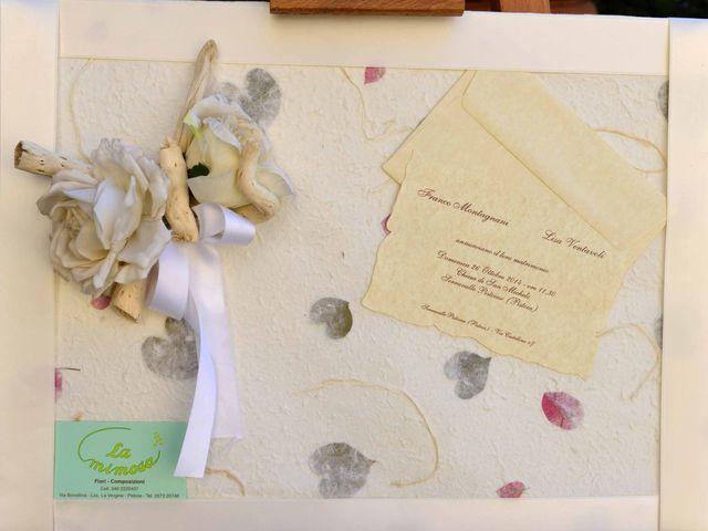 Il matrimonio di Franco e Lisa a Serravalle Pistoiese, Pistoia 4