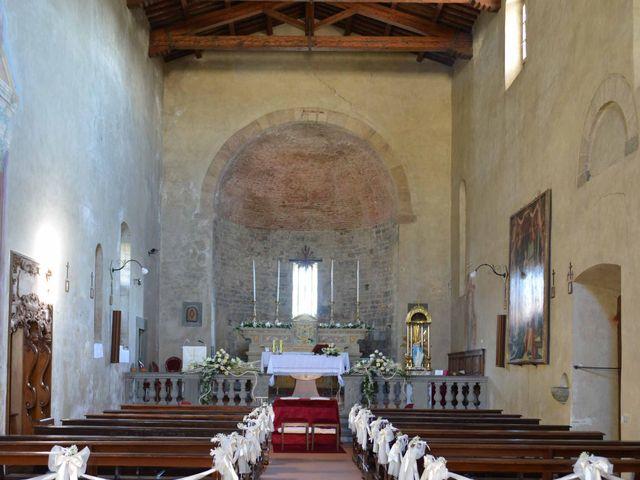 Il matrimonio di Franco e Lisa a Serravalle Pistoiese, Pistoia 7