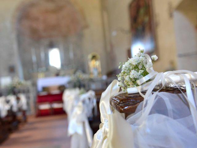 Il matrimonio di Franco e Lisa a Serravalle Pistoiese, Pistoia 8