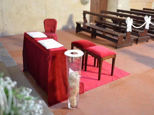 Il matrimonio di Franco e Lisa a Serravalle Pistoiese, Pistoia 10