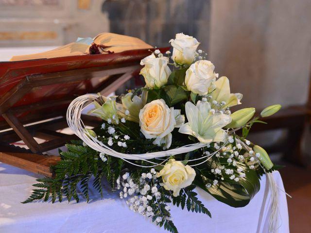 Il matrimonio di Franco e Lisa a Serravalle Pistoiese, Pistoia 12