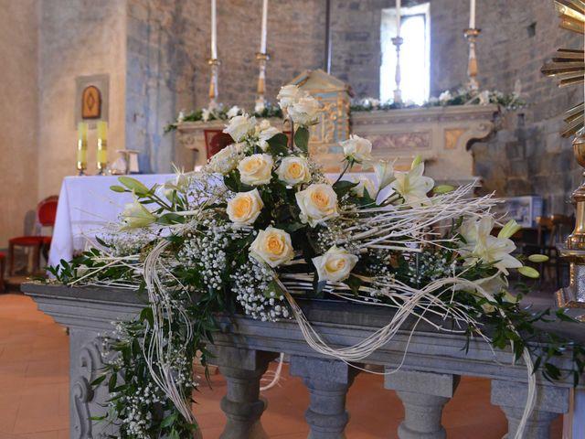 Il matrimonio di Franco e Lisa a Serravalle Pistoiese, Pistoia 13
