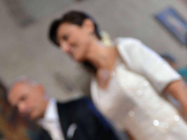 Il matrimonio di Franco e Lisa a Serravalle Pistoiese, Pistoia 26