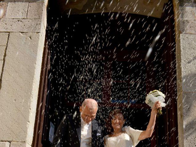 Il matrimonio di Franco e Lisa a Serravalle Pistoiese, Pistoia 31